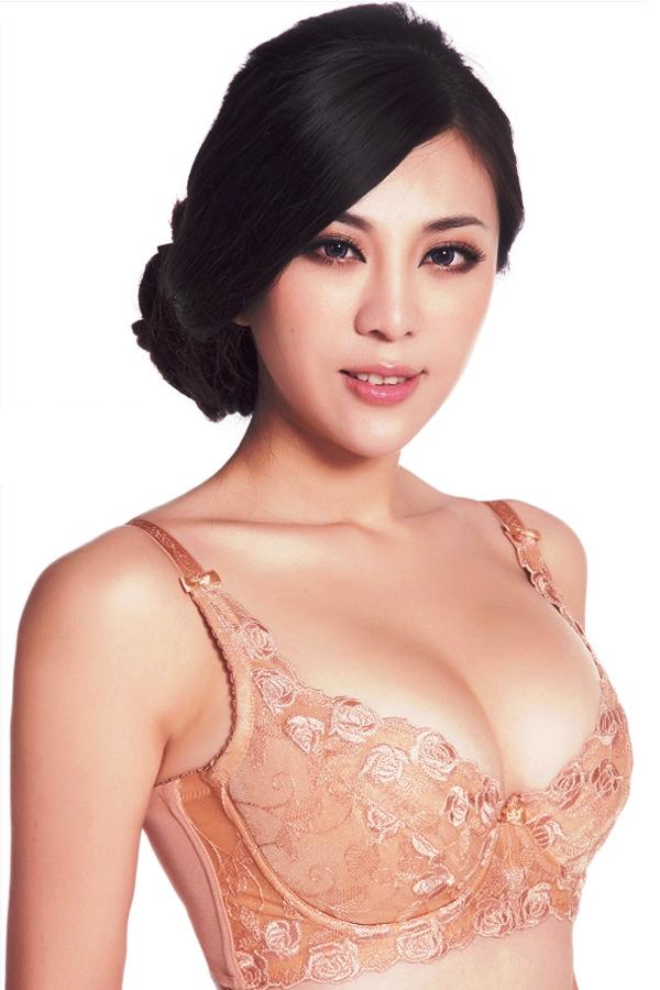 Tiêu chuẩn ngực đẹp là gì, thước đo và cách tính cho một bộ ngực đẹp