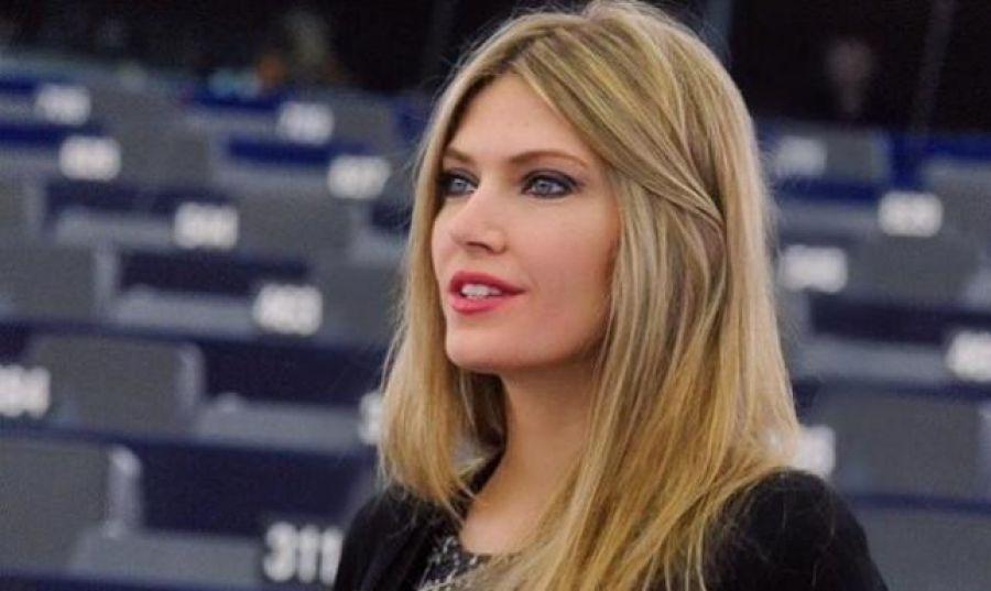 Απάντηση της Εύας Καϊλή στον ΣΥΡΙΖΑ σχετικά με την ερασιτεχνική ολιγωρία στην αξιοποίηση των αγροτικών κονδυλίων της ΕΕ