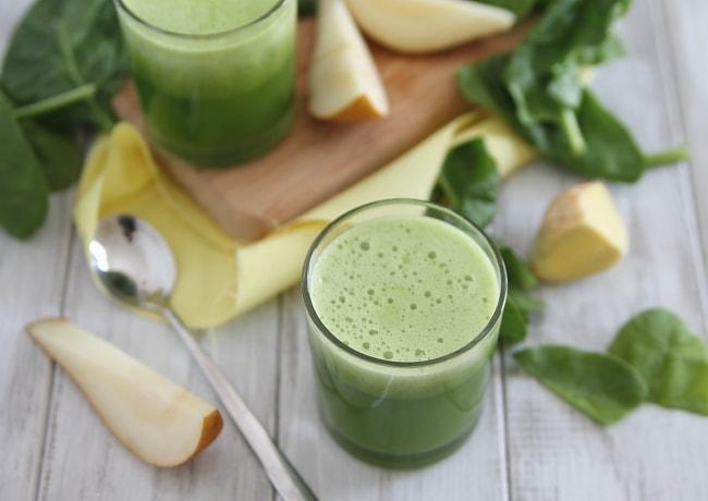 Cara Membuat Jus Apel Untuk Terapi Diet Sehat