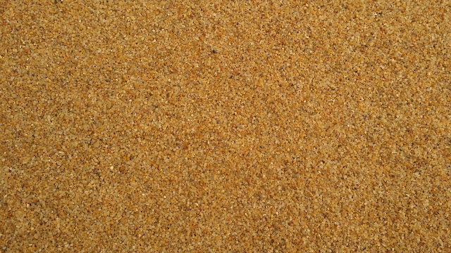 Coarse Sand Size 1 : 2 mm