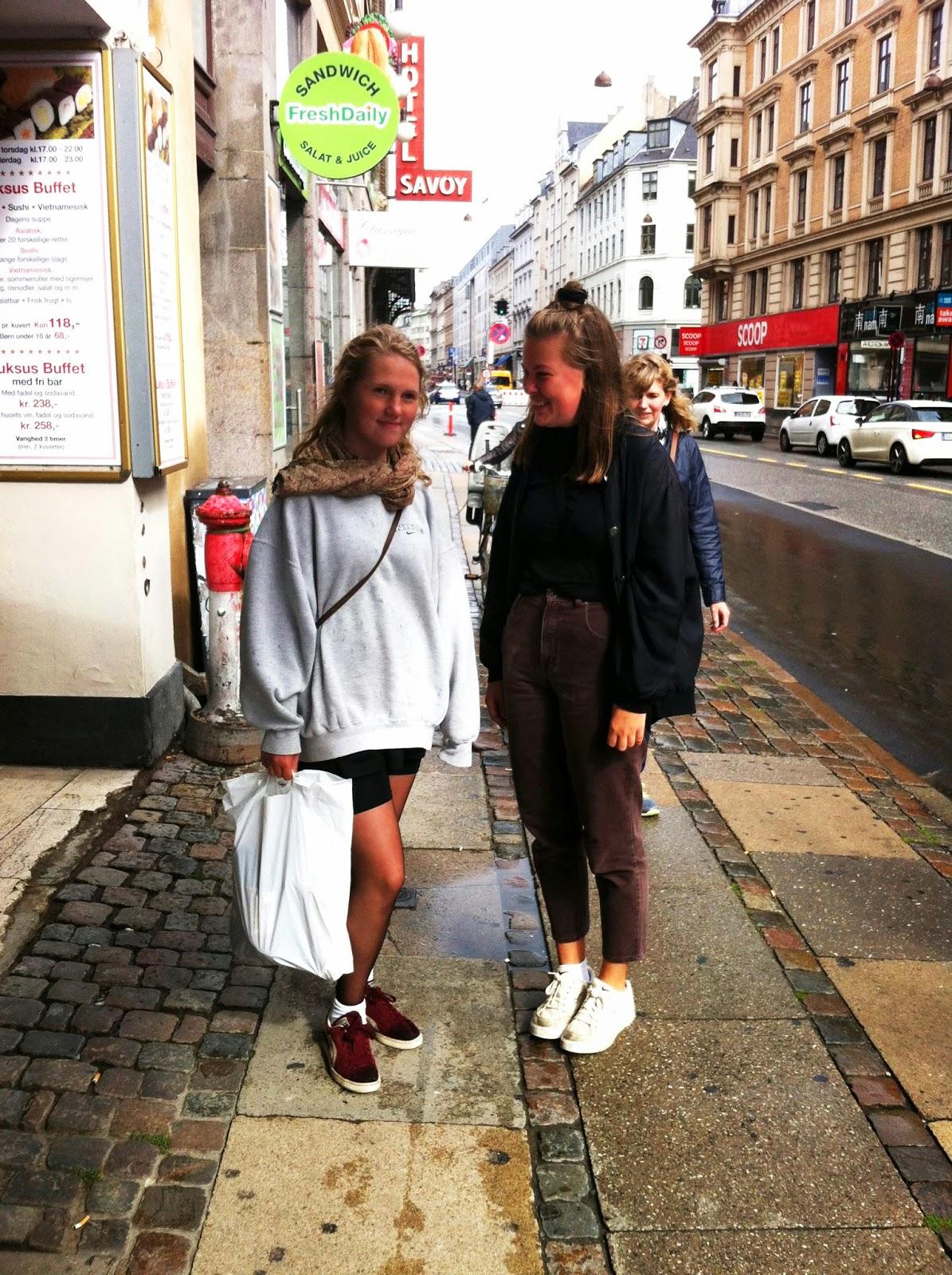 israeli fashion blog, בלוג אופנה, Copenhagen street style