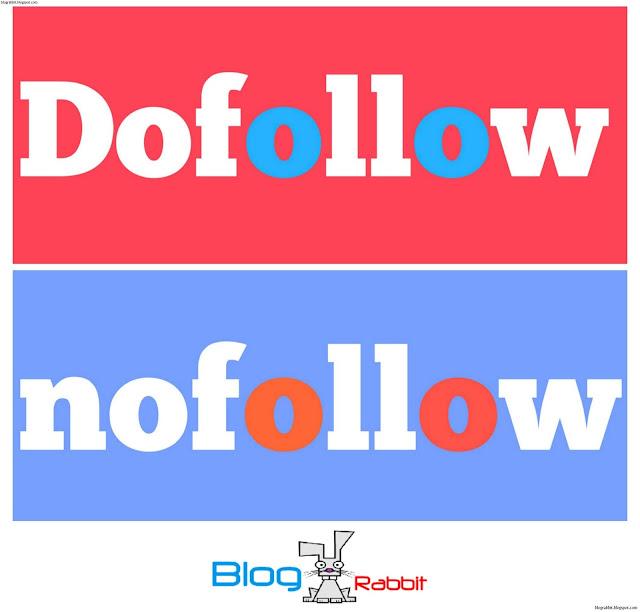 dofollow and nofollow