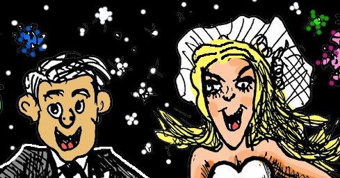 Πολλοί γάμοι και ένας Κορονοϊός
