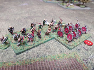 and smash into the Auxilia