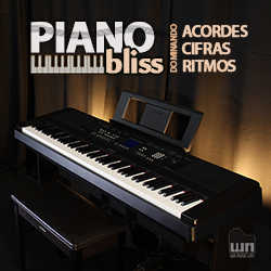 Curso Piano Bliss
