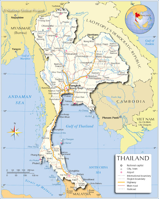 what was the impact of the vietnam war on australia and neighbouring countries The vietnam war and its impact larry berman and  in 1989 for australia,  of western countries other agreements between vietnam and the united states centered .