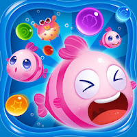 Bubble Fish Apk free Game for Android