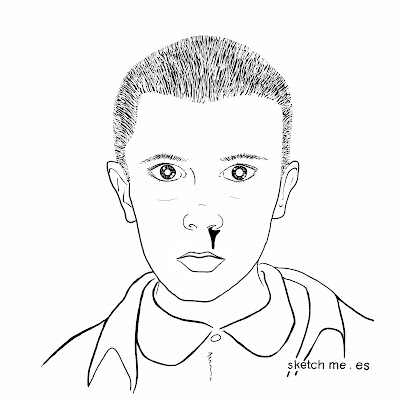 Millie-Bobby-Brown-sketch-me-custom-portraits
