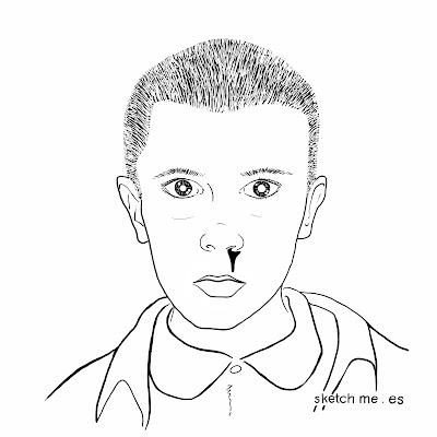 Millie-Bobby-Brown-sketch-me-custom-portraits