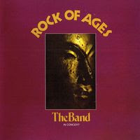 the band - rock of ages (1972)