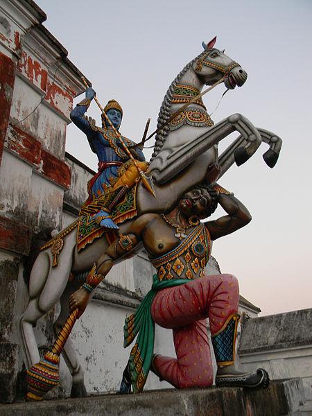 Nilamadhaba Temple, Kantilo- Krupasindhu Muduli