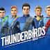 """Animação """"Thunderbirds"""" e """"Zorro"""" chegam em Julho ao Gloob!"""