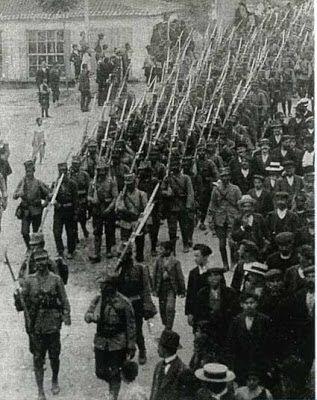 Η απελευθέρωση της Ξάνθης το 1913 που κράτησε μόλις 13 μέρες