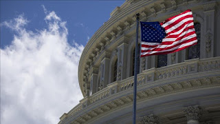 US House passes budget map, paving way for tax reform