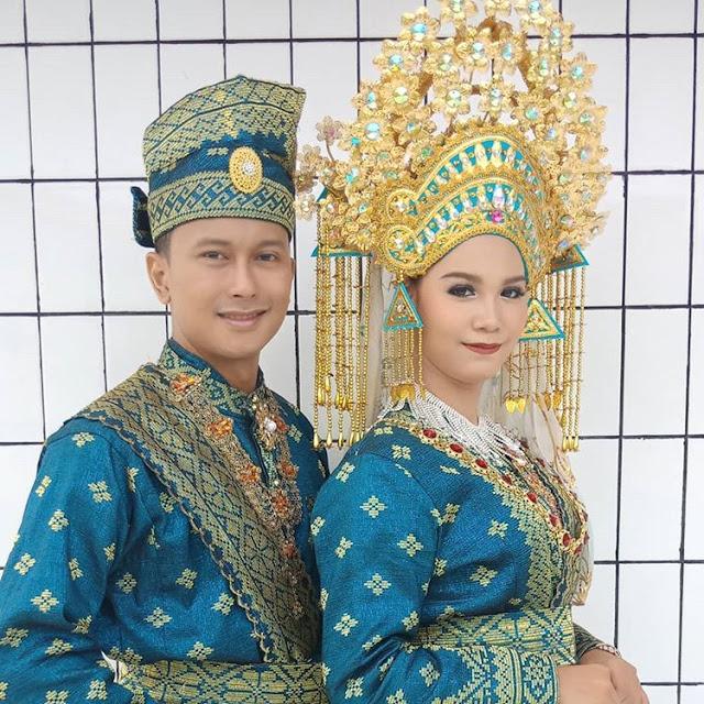 Pakaian Adat Provinsi Kepulauna Riau