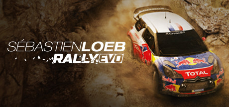 Sébastien Loeb Rally EVO PC Full Español