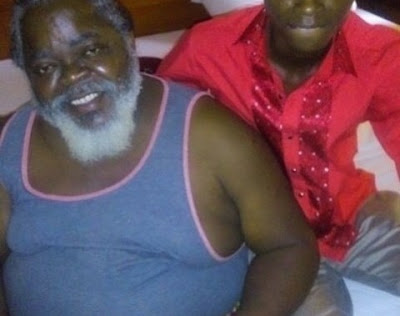 Nollywood Loses Another Popular Veteran Actor