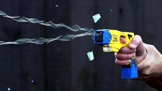 Cinquemila armi ad impulso elettrico distribuite in tutta Italia: dall'autunno, taser e bodycam alle forze di polizia.