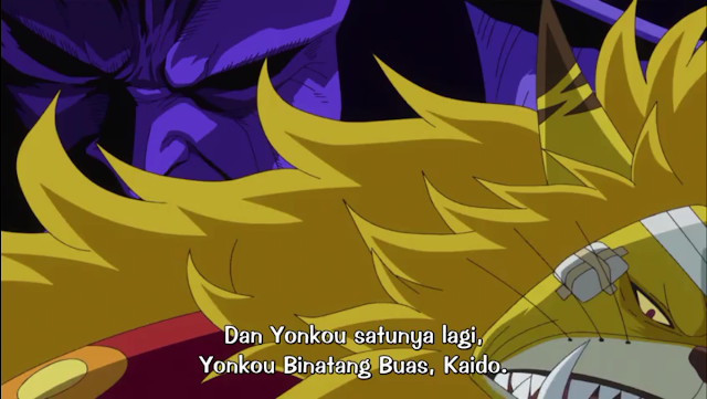 One Piece Subtitle Indonesia Episode 770