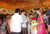 Celebs at Krish wedding ceremony Set 3-thumbnail-20