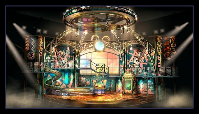 Disneyland Paris Media Expo 2020 Disney Junior 巴黎迪士尼樂園