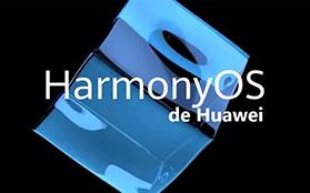 L'HarmonyOS de Huawei arrive sur les smartphones