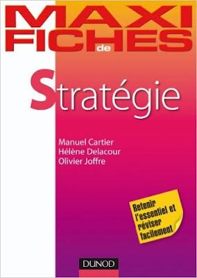 Télécharger Livre Gratuit Maxi fiches de Stratégie pdf