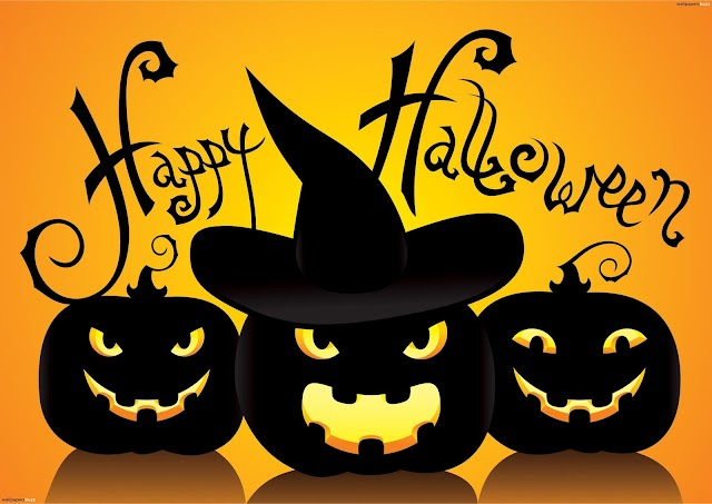 Happy Halloween | Halloween Wishes | Halloween Greetings