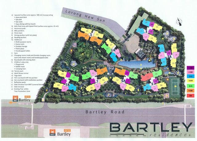 Kai Property Bartley Residences