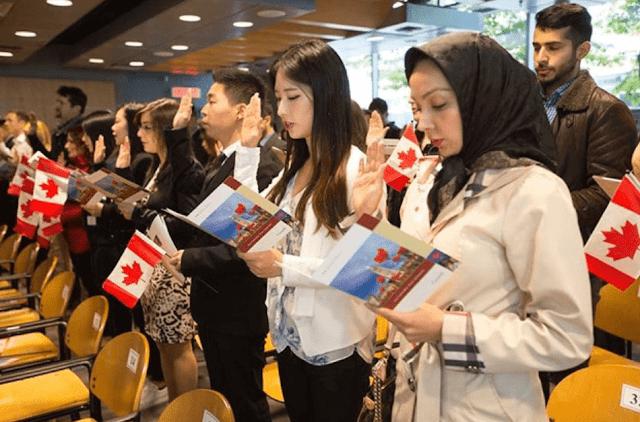 هجرة الاستثمار في كندا عن طريق محامي في كندا للهجرة، أسئلة وأجوبة.