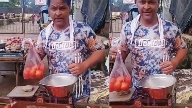 actor sell veg