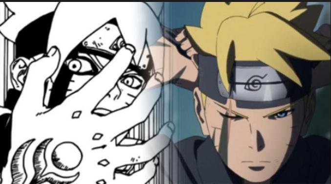 'Boruto' Illustrator Reveals How the Manga, Anime Connect