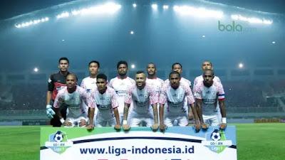Tanpa Boaz Solossa, Persipura Optimistis Tekuk Sriwijaya FC