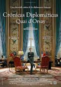 Crónicas diplomáticas (2013) ()