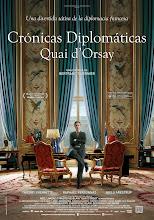 Crónicas diplomáticas (2013)