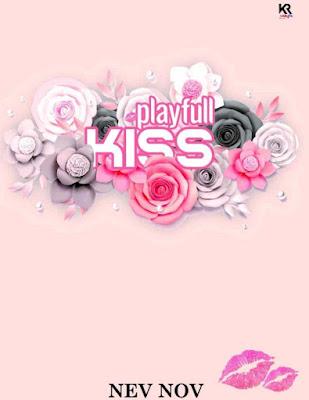 Novel Playfull Kiss Karya Nev Nov PDF