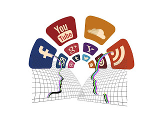 Receive Free Social Media Distribution