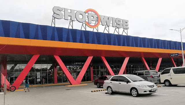 Shopwise at Lancaster New City Cavite