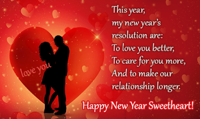 happy new year 2020 images for love
