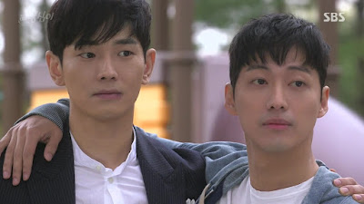 beautiful gong shim  suk joon so