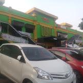 Pasar Jaya Bukit Duri