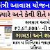 Pradhan mantri Awas Yojana: Check Your Name Online