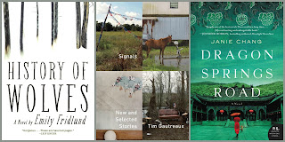 12 books to read in January