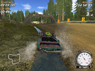 FlatOut Full Game Download