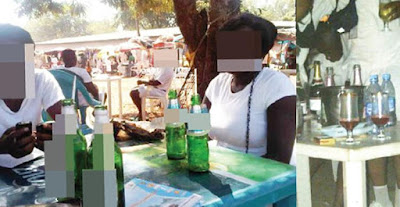 S*x, Alcohol, Hard Drugs: Revelations On Life In NYSC Camps