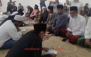 Bismillah... Penganut Syiah Sampang Kembali Berikrar ke Aswaja, Ini Daftarnya
