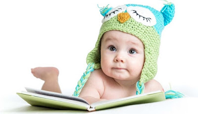 Cara Agar Bayi Cerdas