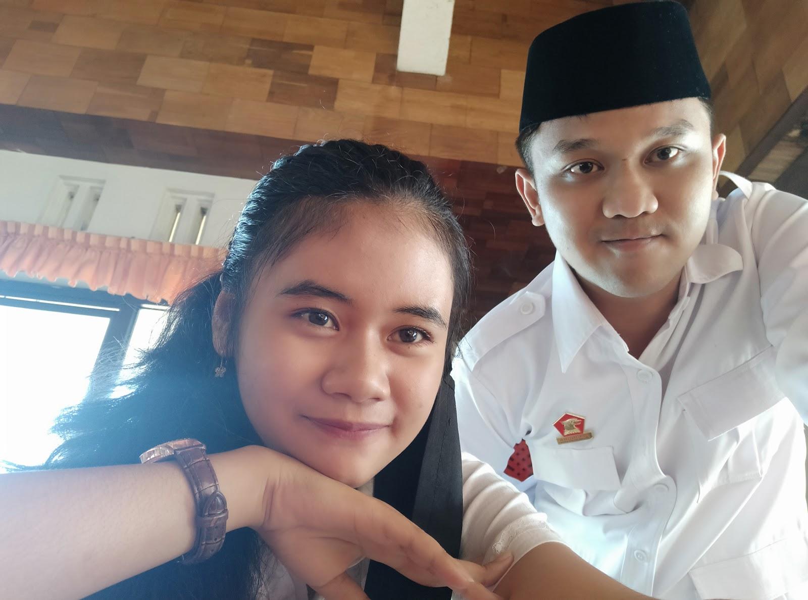 Ninda Anjelia Winanti  Perempuan Indonesia Raya (PIRA) - Partai Gerindra Ambarawa