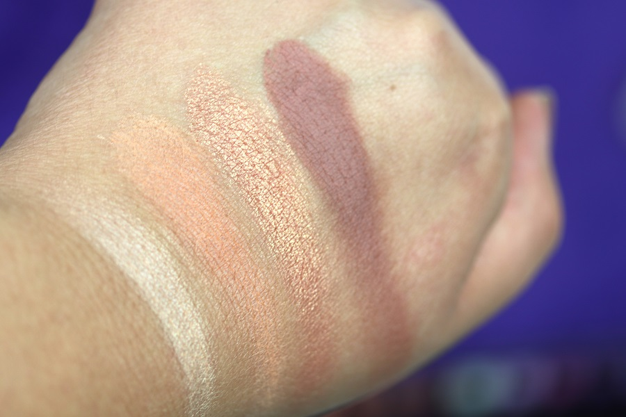 Glam Shine Beautyblog Naked Urban Decay Ultraviolet