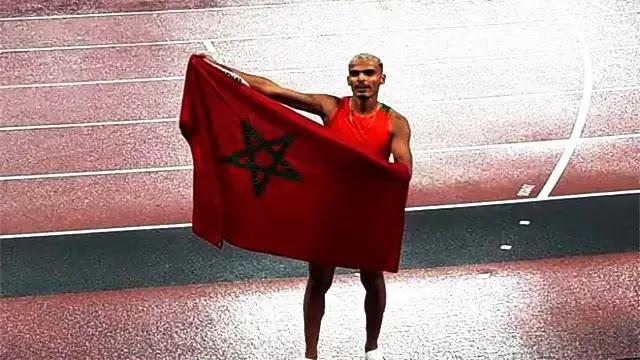 طوكيو: أيوب سادني يحرز ميدالية ذهبية للمغرب في الألعاب الاولمبية البارالمبية